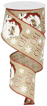 Christmas Ribbon & Sheer